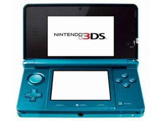 Nintendo 3DS es aprobada por optometristas, rompe record de preventa �Wii2 en E3?