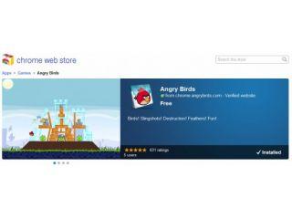 Gracias a aplicaci�n de Chrome ya se puede jugar a Angry Birds en tu navegador