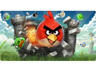 Angry Birds estrena nuevos niveles