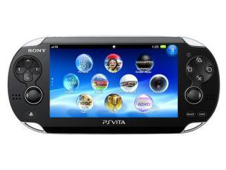 La nueva PlayStation Vita llegar� a Am�rica Latina y EEUU en febrero