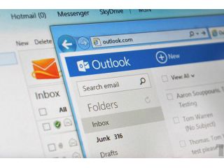 El adi�s definitivo de Hotmail