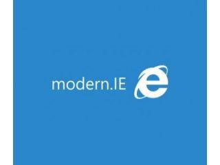 La soluci�n para testear la compatibilidad de tu web se llama MODERN.IE