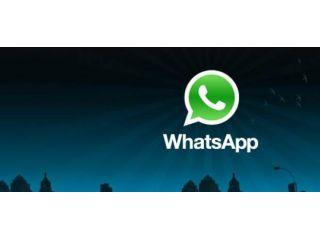 WhatsApp para iPhone cambi� su sistema de pago