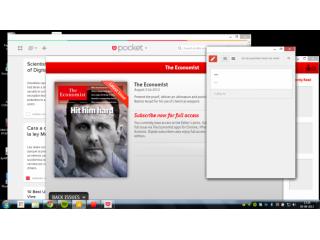 Ahora las aplicaciones de Chrome funcionan independientes del navegador