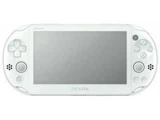La una nueva PlayStation Vita de Sony