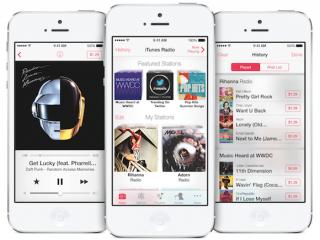 Pr�ximamente iTunes Radio estar� disponible