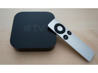 Debido a problemas t�cnicos Apple retira actualizaci�n de Apple TV