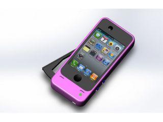 Ahora podr�s cargar el iPhone manualmente