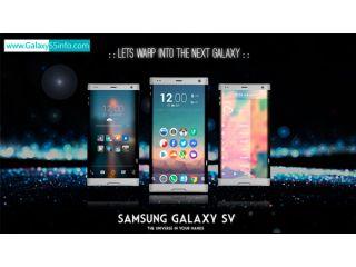 �C�mo ser� el nuevo Samsung Galaxy S5?