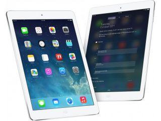 Llega la nueva tableta de Apple