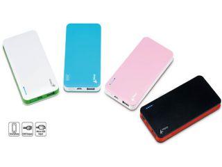 Dos nuevas bater�as para smartphones