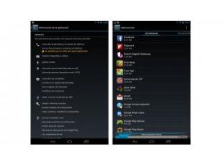 Las aplicaciones y la privacidad