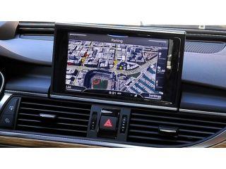 Audi presenta Urban Intelligent Assist