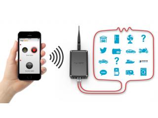 My N3RD, controla cualquier dispositivo desde un tel�fono inteligente