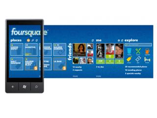 Para mejorar sus b�squedas, Microsoft invierte en Foursquare