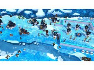 A World of Kieflings llegar� a Wii U