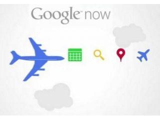 Llega finalmente al navegador Chrome, Google Now