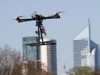 Facebook conectar� al mundo con drones