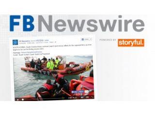 Facebook presenta FB Newswire, su agencia de noticias
