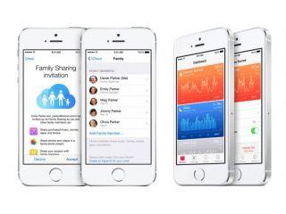 iOS 8, el nuevo sistema operativo para iPad y iPhone
