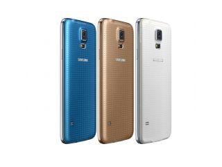 Versi�n mini Galaxy S5