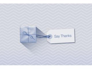 Se podr�n crear videos personalizados en Facebook para dar gracias