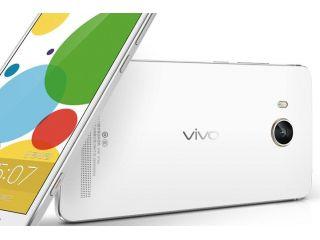 El smartphone m�s delgado del mundo ahora es Vivo X5 Max