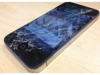 Apple, cambiar� el punto de gravedad del tel�fono para proteger las partes m�s sensibles