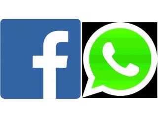 Para compartir actualizaciones Facebook integra WhatsApp