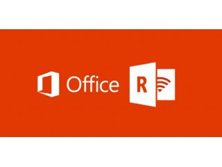 Ahora podemos controlar Office desde nuestro Android, con Microsoft Office Remote