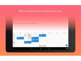 Meet, facilita la creaci�n de eventos en tu calendario