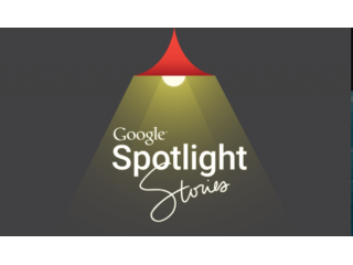 Google lanza Spotlight Stories en iOS