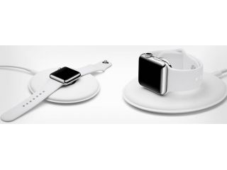 Apple Watch ya tiene su base de recarga magn�tica oficial