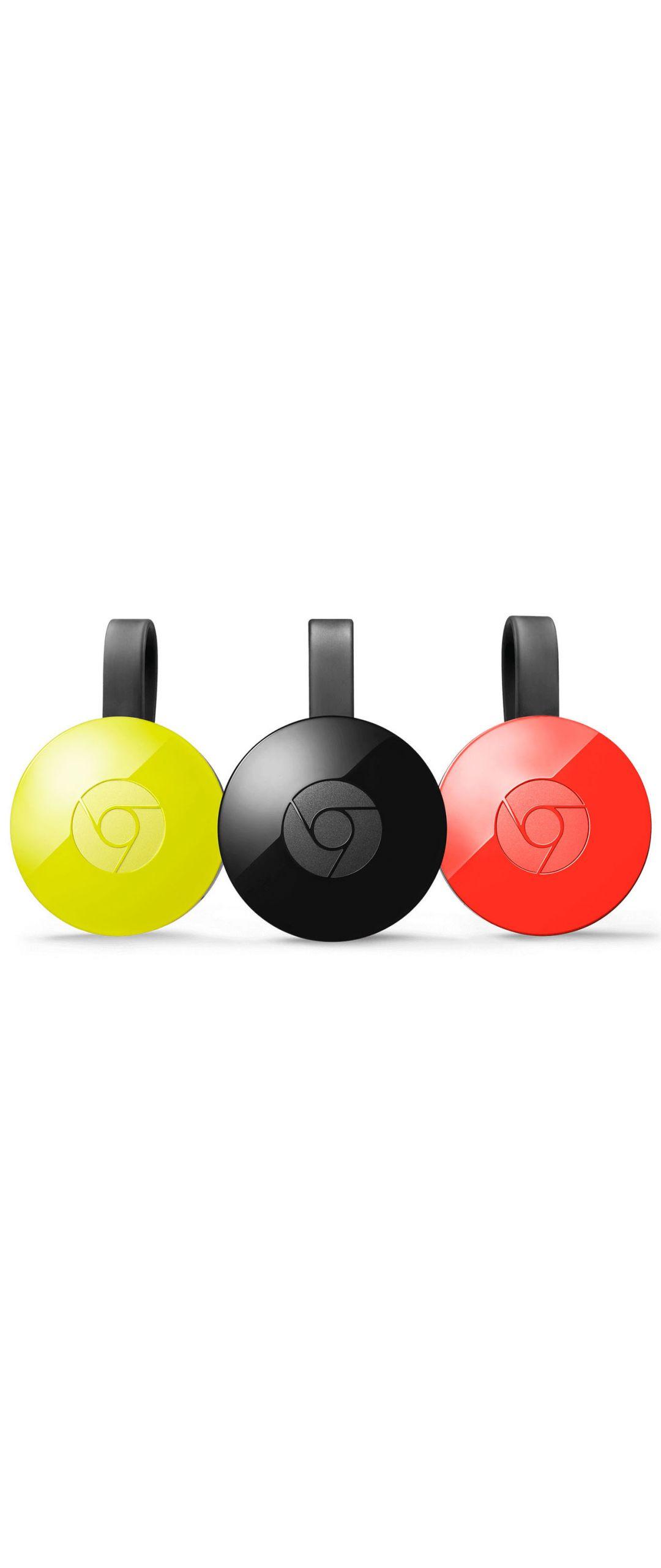 Chromecast integrar�a pronto streaming de videos subidos a Facebook