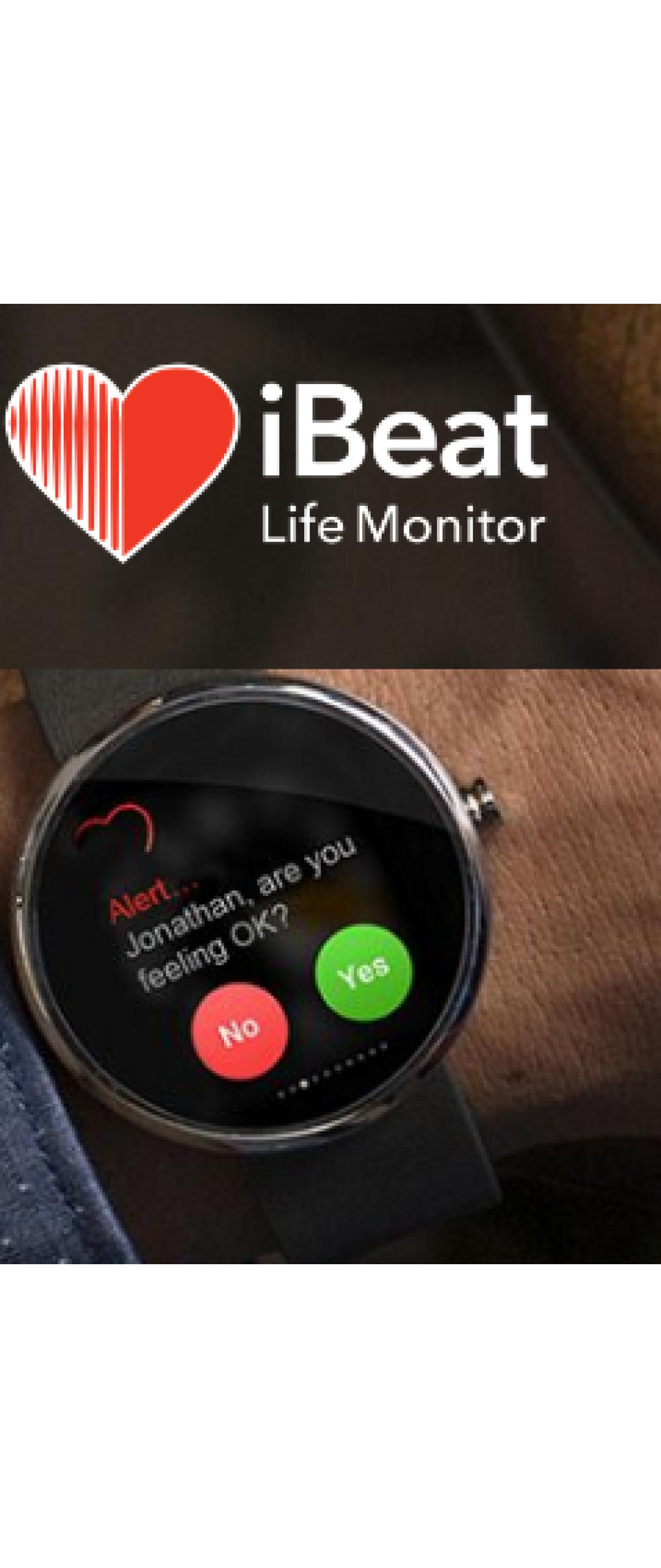 Este smartwatch que monitorea la actividad cardíaca podría salvarte la vida