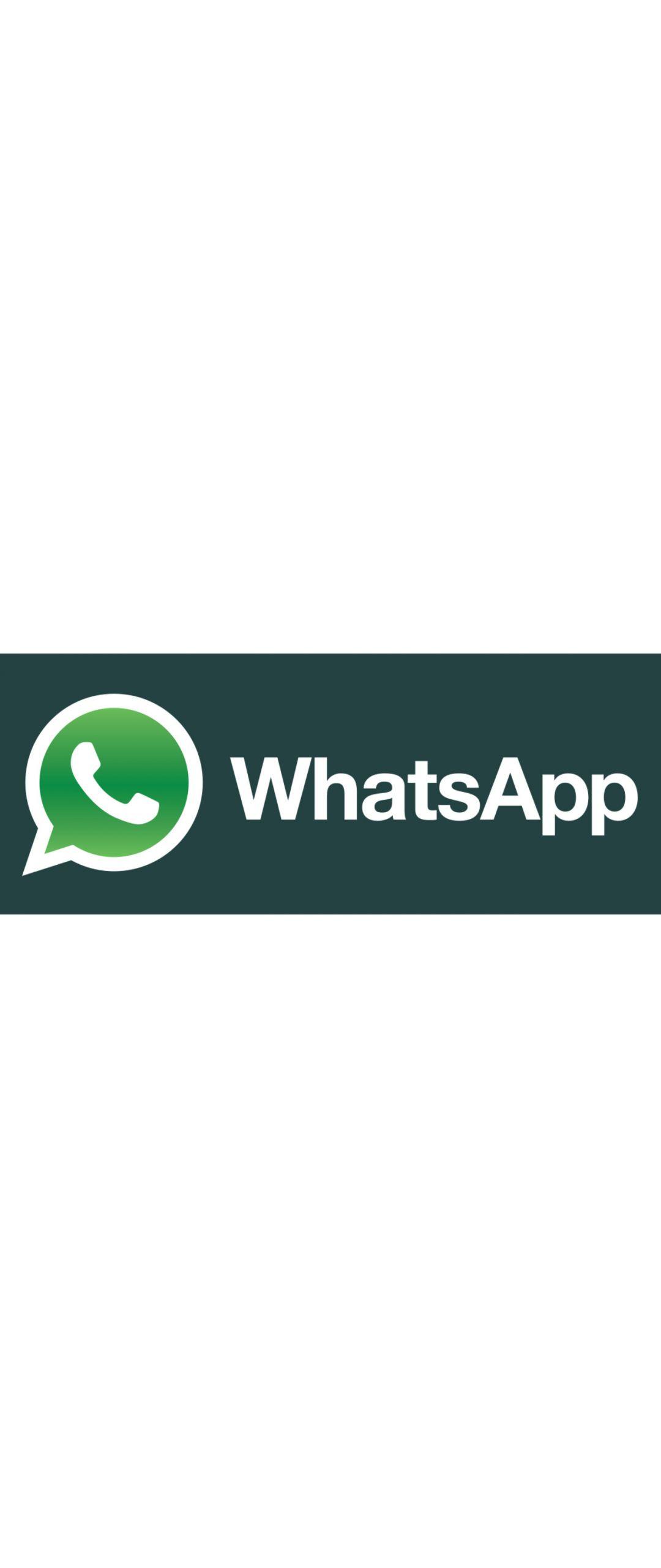 WhatsApp ya permite deslizarse infinitamente por el historial de mensajes