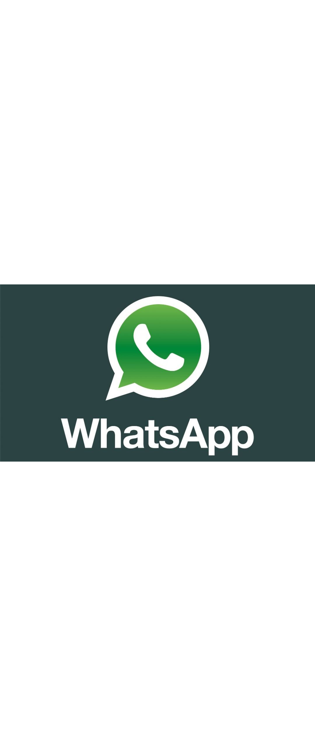 La �ltima beta de WhatsApp a�ade buz�n de voz y nueva fuente