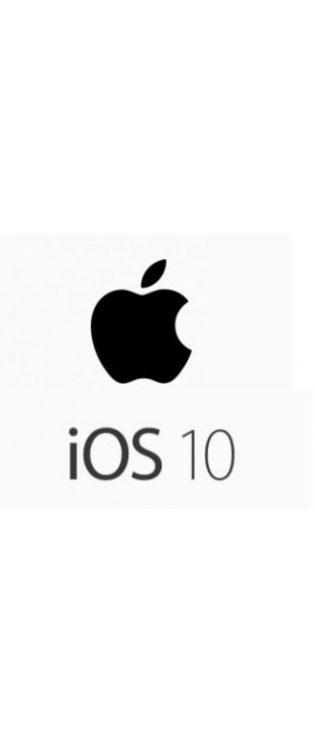 iOS 10 ya tiene fecha oficial de lanzamiento