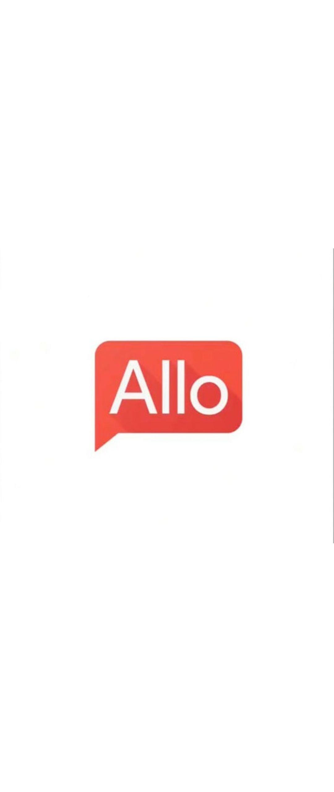 Google ha lanzado Allo, su nueva app de mensajer�a instant�nea