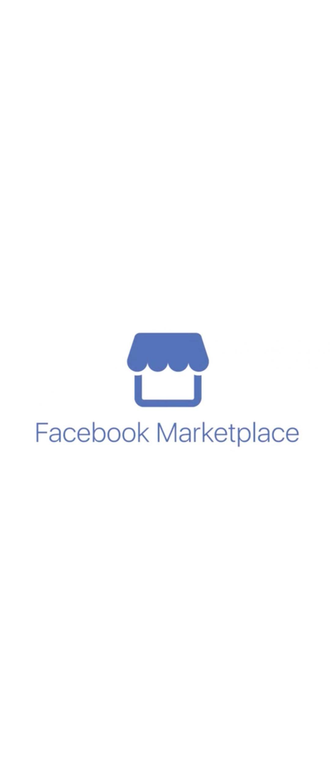 Facebook lanza oficialmente su Marketplace