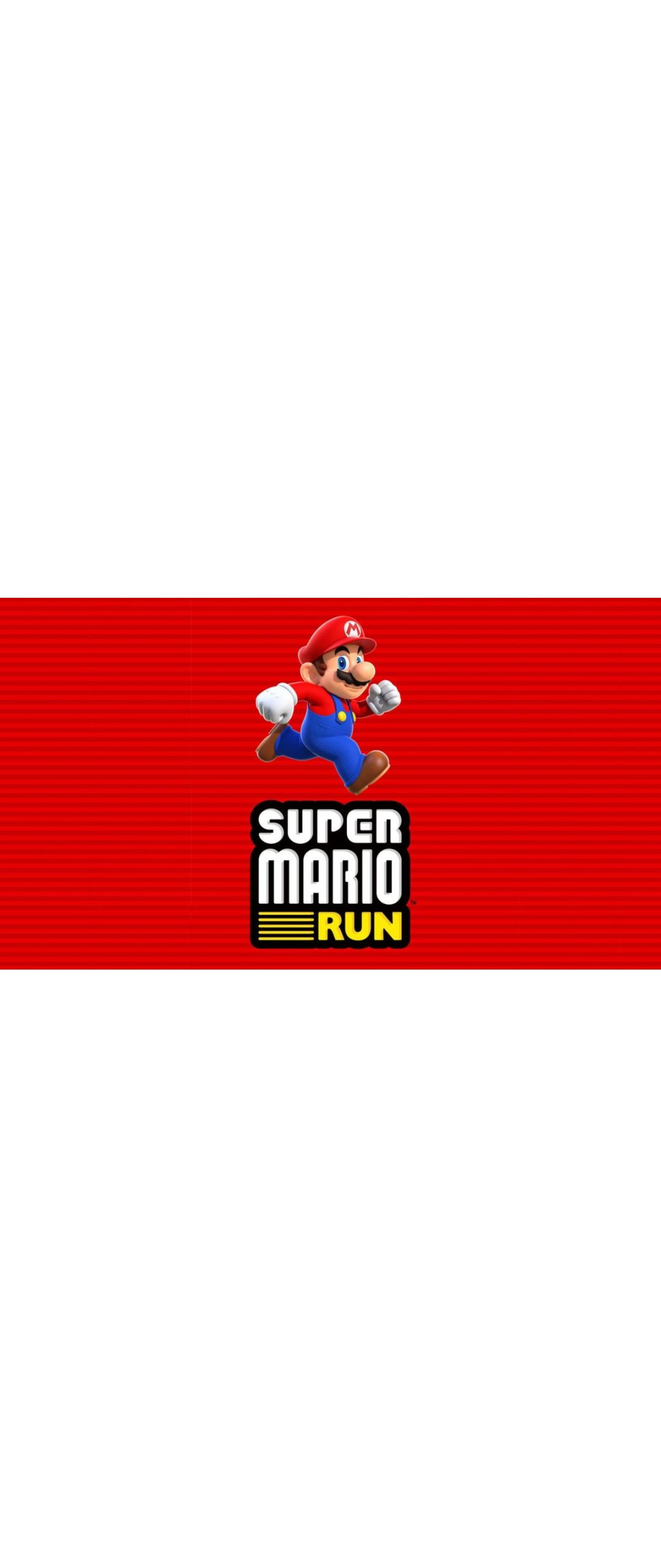 Super Mario Run captura el espíritu de Mario [FW Labs]