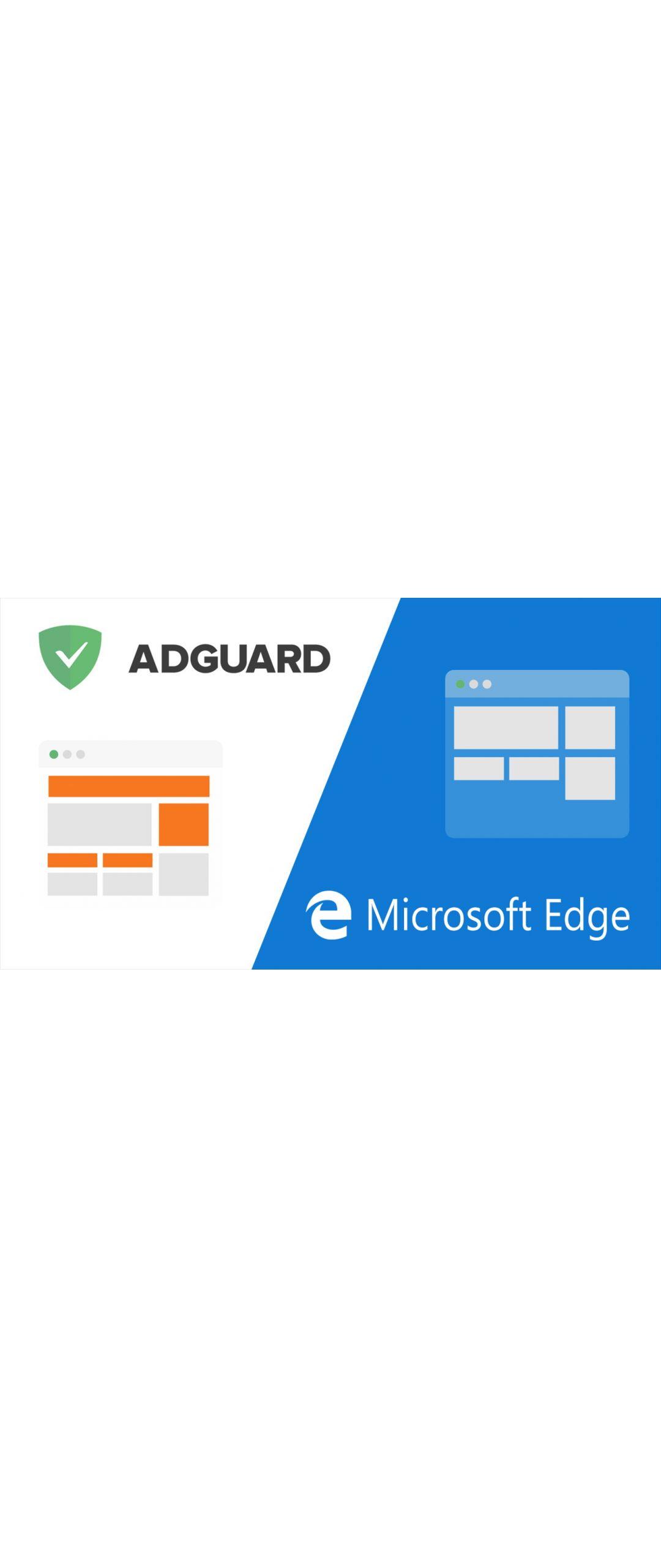 Nuevo bloqueador de anuncios disponible para Microsoft Edge
