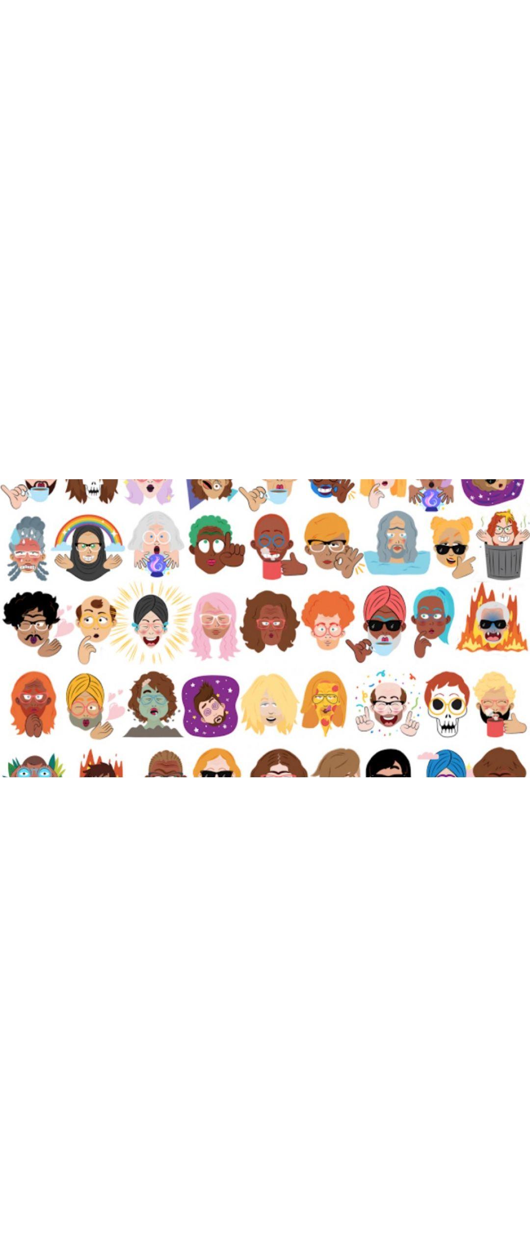 Google Allo ahora convierte tus selfies en stickers