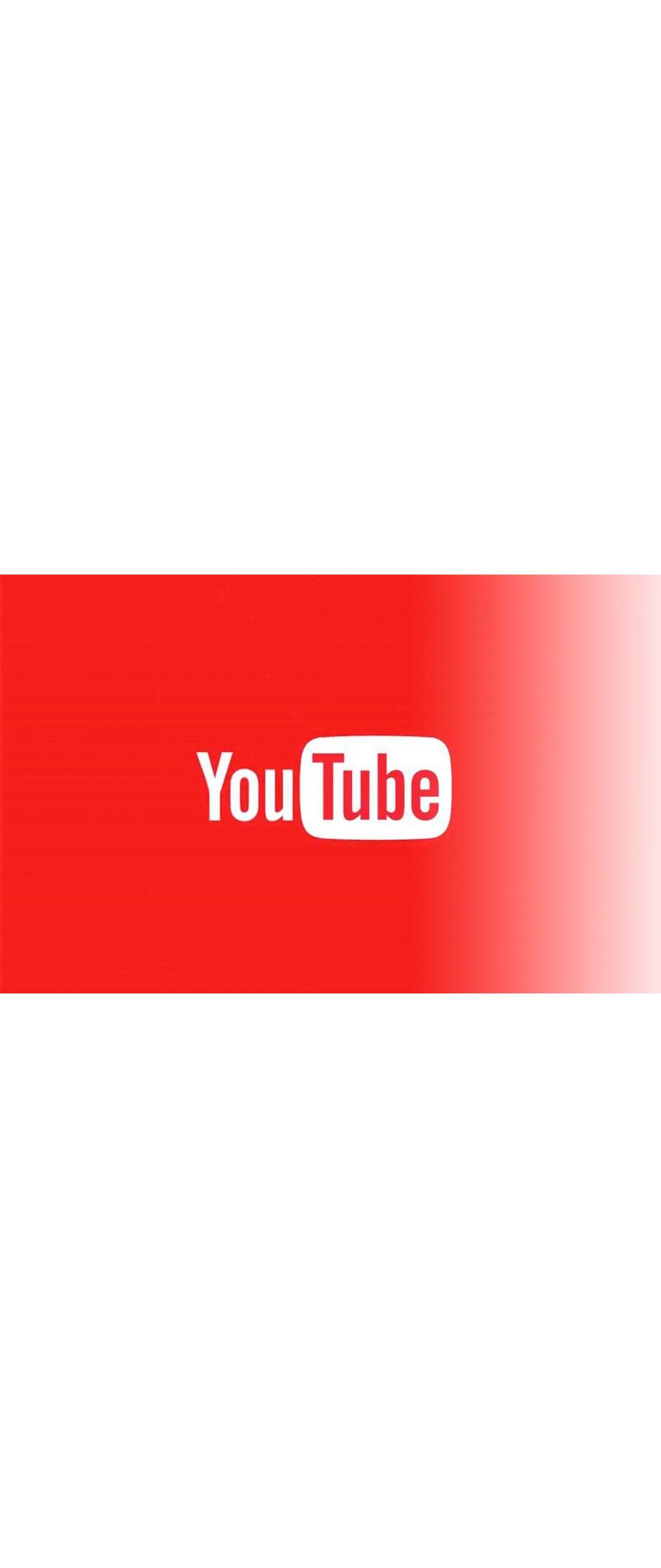 YouTube se adaptará al tamaño de los videos