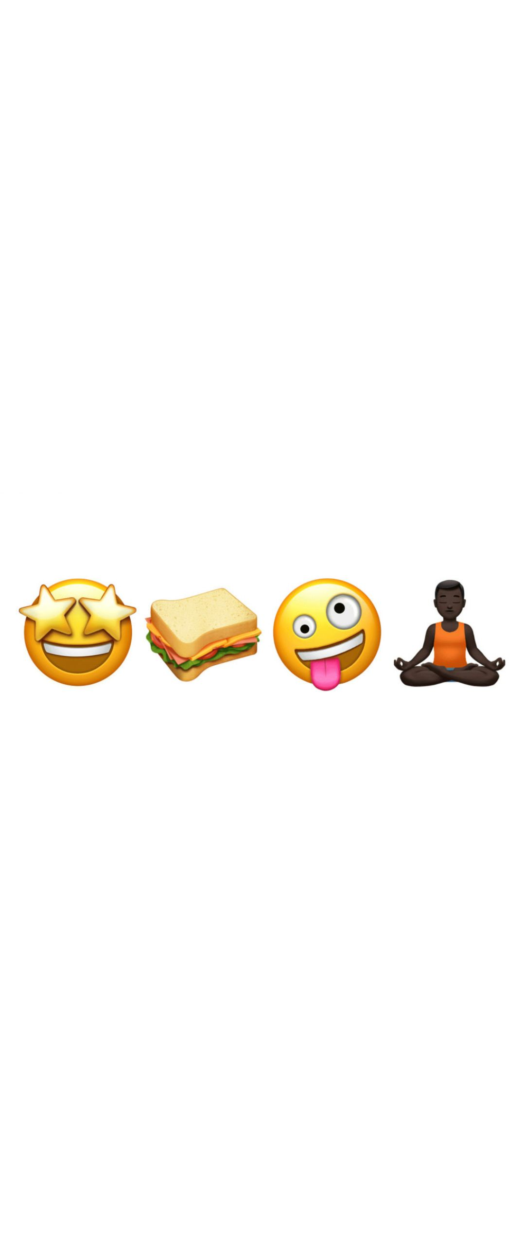 Apple muestra nuevos emojis que lanzará para iOS