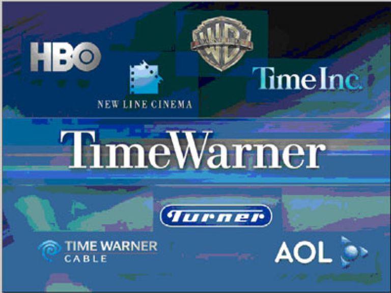 Time Warner probará televisión en Internet.