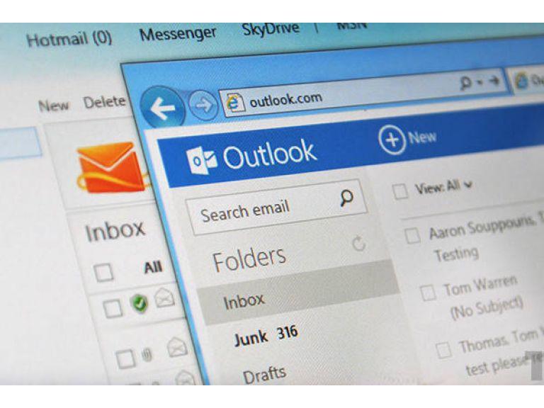 El adiós definitivo de Hotmail