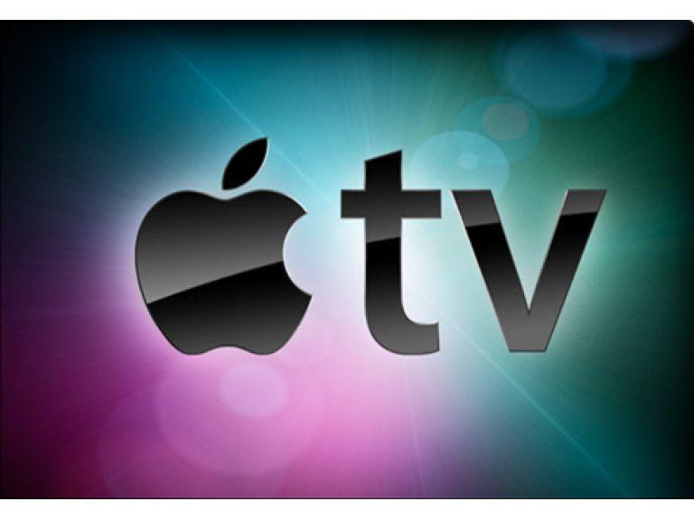 Relanzan actualización para Apple TV
