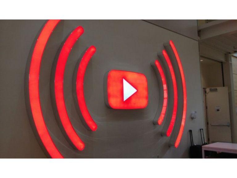 Comenzarán a transmitirse por radio los éxitos de YouTube