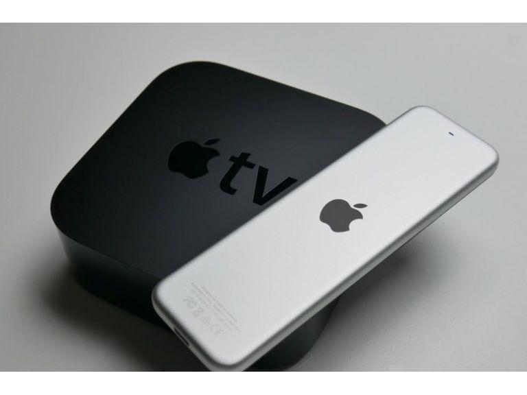 Con tvOS 9.2 ya podrás darle órdenes a tu Apple TV